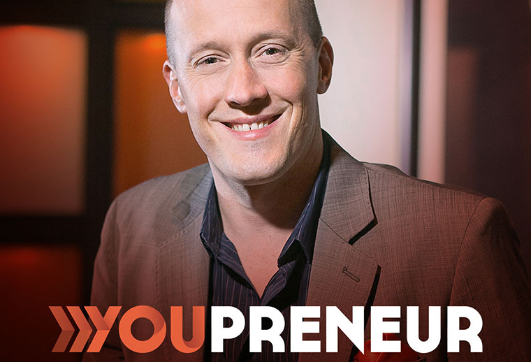 youpreneur fm chris ducker